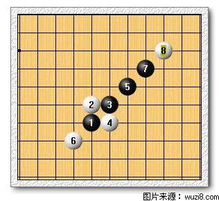 五子棋六阵 - 中国五子棋网图片