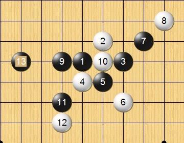 平专栏-中国五子棋网图片