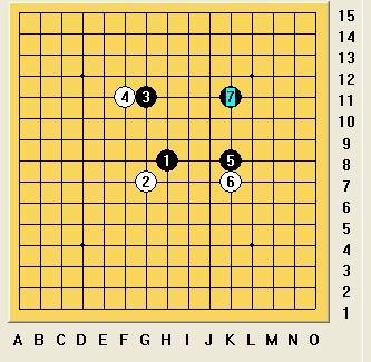 五子棋的分析素材图片